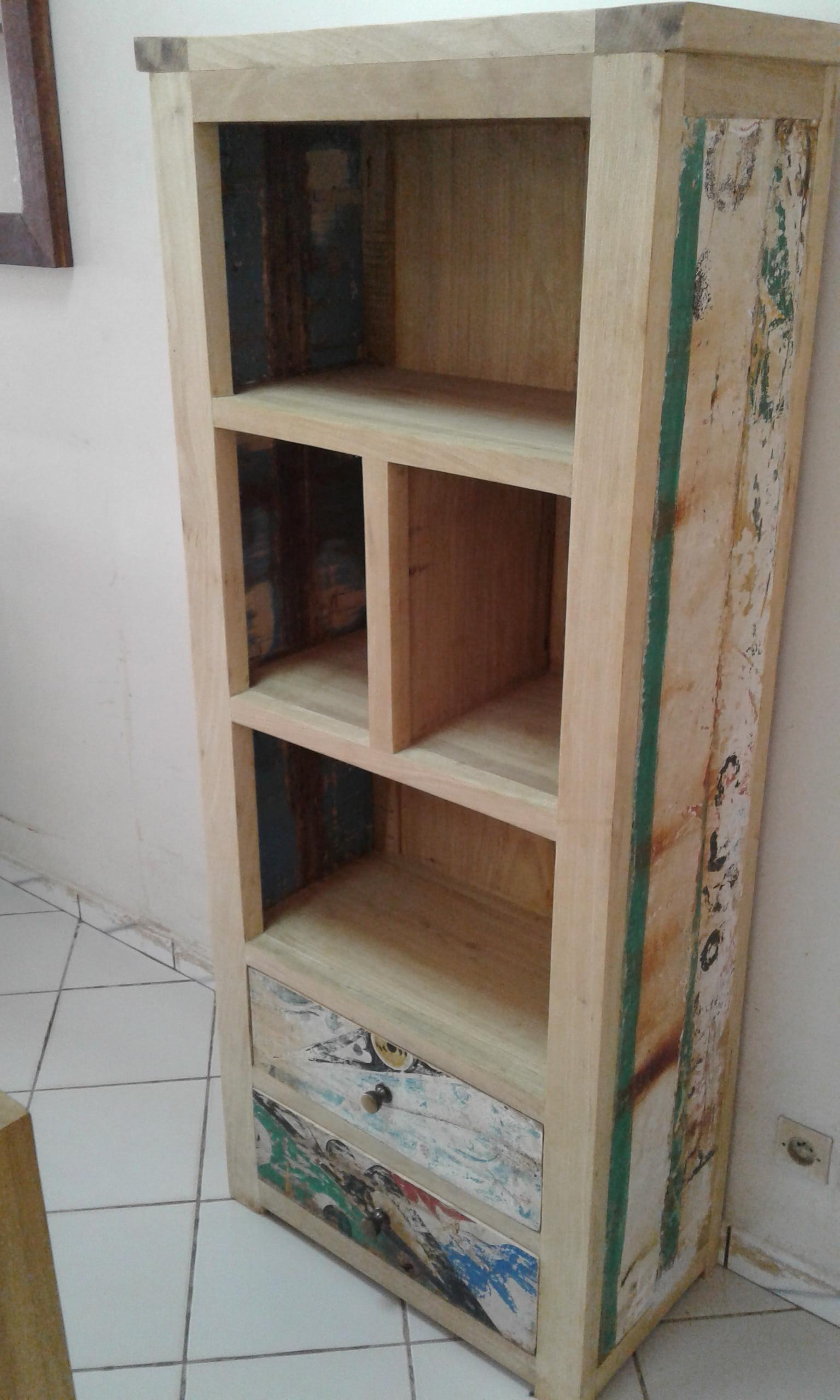 GianiBois - Meubles en bois