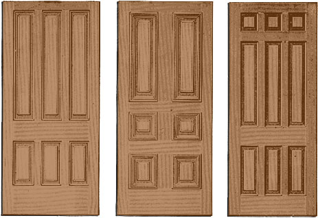 nous vous proposons un ensemble de portes avec des conceptions standard pour intrieur et extrieur en bois massif les portes sont livres avec encadrement